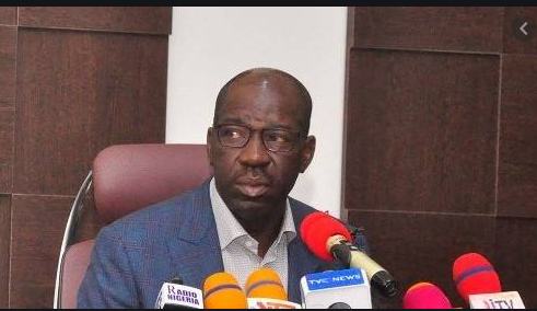 Governor of Edo State Godwin Obaseki's Election Disqualification Court's Judgment